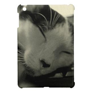 Office Help iPad Mini Cover
