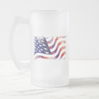 Office Home School Personalize Destiny Destiny'S Frosted Glass Beer Mug