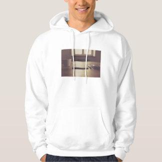 office hoodie