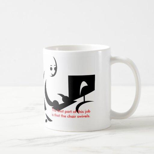 Office humor coffee cup funny sayings office mug zazzle - Funny office coffee mugs ...