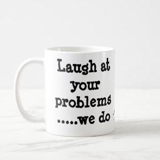 Office humor coffee mugs