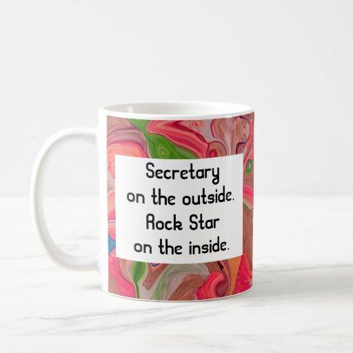 office humor mug