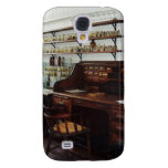 Office in Chemistry Lab Samsung Galaxy S4 Cover