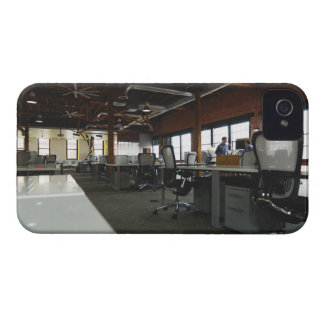 office iPhone 4 cover