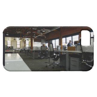 office iPhone SE/5/5s case