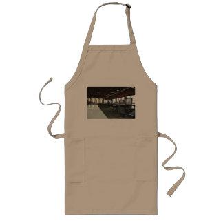 office long apron