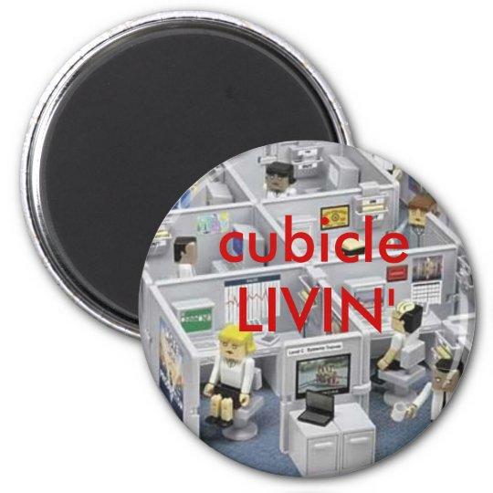 Office Magnet