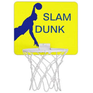 Office Mini Basketball Hoop