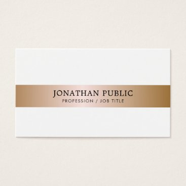 Lawyer Themed Office Modern Stylish Director Manager Luxury Business Card