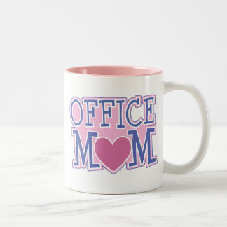 Office Mom Mug