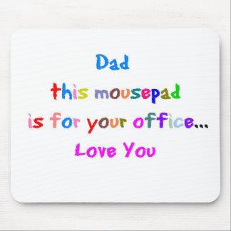 office mousepad