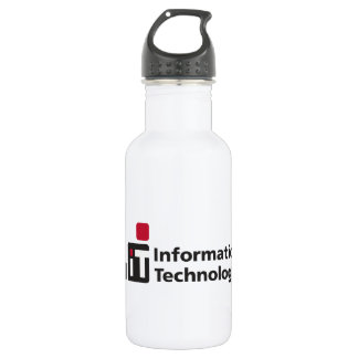 Office of Information Technology - Water Bottle