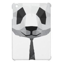 Office Panda T shirt iPad Mini Case