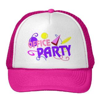 Office Party (Pastel) Trucker Hat
