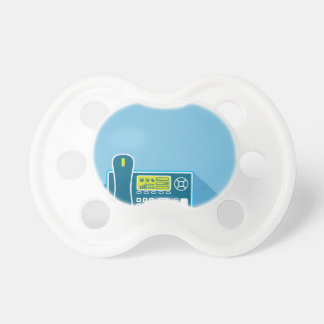 Office Phone Pacifier