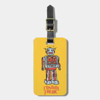 Office product luggage tag