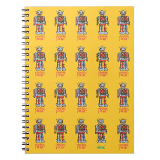 Office product notebook