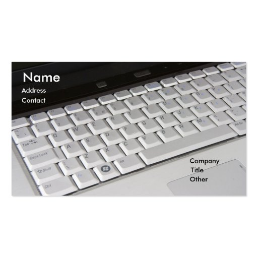 Office Profile Card Business Card Templates