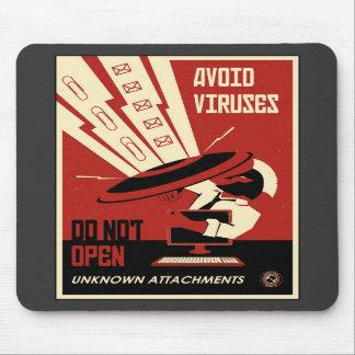Office Propaganda: Downloads Mousepads