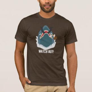 Office Shark T-Shirt