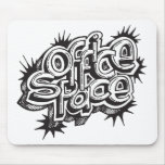 """""""Office Space"""" Mousepad 2"""