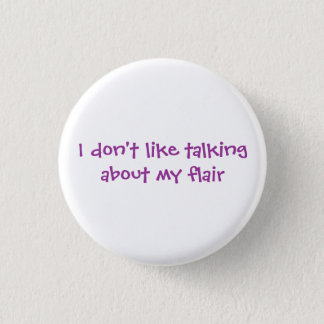 Office Space Pinback Button