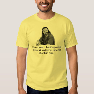 Office Space Satire Lawrence T-shirt