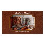 Office - The Purser's room Double-Sided Standard Business Cards (Pack Of 100)
