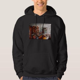 Office - The Purser's room Hoodie