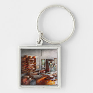 Office - The Purser's room Keychain