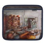 Office - The Purser's room Sleeve For iPads