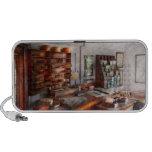 Office - The Purser's room Travel Speaker