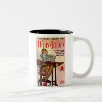 Office Tramp - Coffee Mug