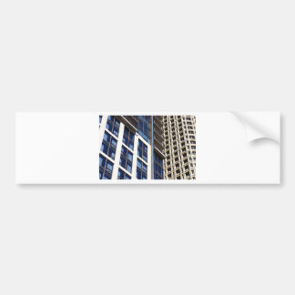 Office Windows Bumper Sticker