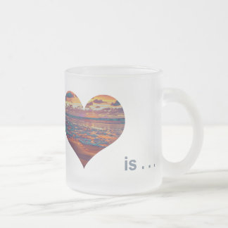 Office/Wrapping Paper Coffee Mugs