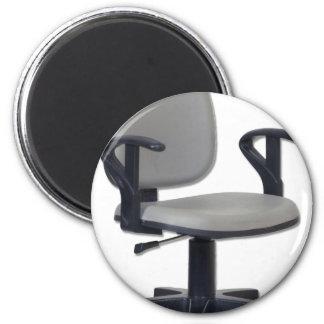 OfficeChair Imán Redondo 5 Cm