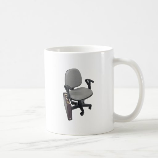 OfficeChairBriefcase102811 Taza