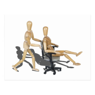 OfficeChairRaces090912.png Postcard