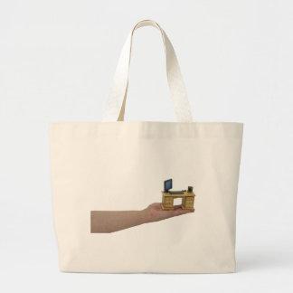 OfficeHelp072709 Tote Bag