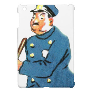 Officer On Duty Case For The iPad Mini