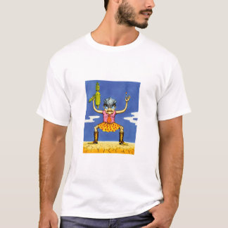 Officer Pansy T-Shirt