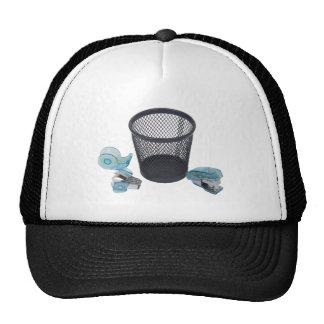 OfficeTools111409 Trucker Hat