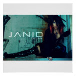 Official 2010 Janid Fanclub Promo Posters