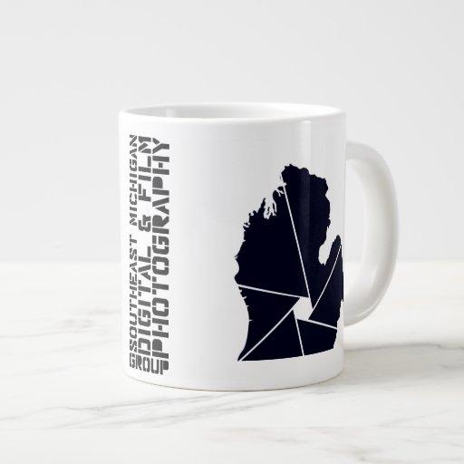 Official 2012 Group Jumbo Mug