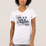 Official 2013 SV4 Sunnyvale Reunion Ladies Tank