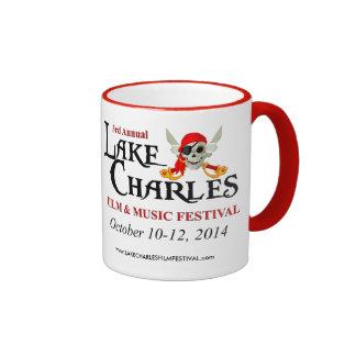 Official 2014 Festival Coffee Mug