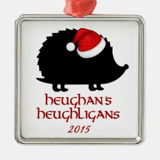 OFFICIAL 2015 Heughligan's Ornament