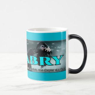 Official A.L. Mabry Mug