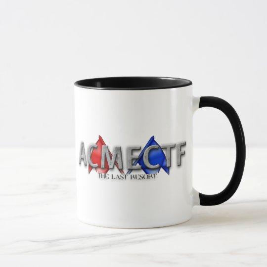 Official ACMECTF Mug