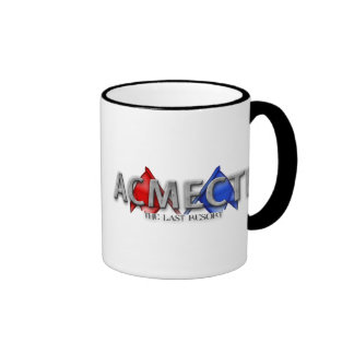 Official ACMECTF Coffee Mug